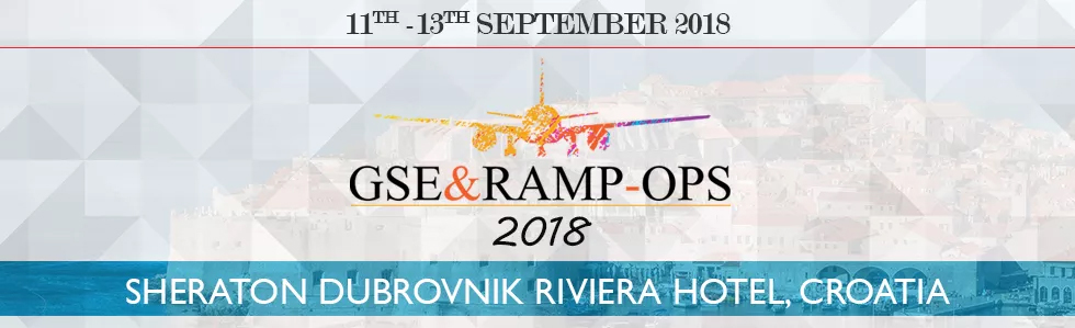 GSE & Ramp-Ops 2018